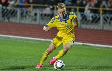 Ivan Ptrjak szeretne kezdő lenni (Fotó: www.uff.org)