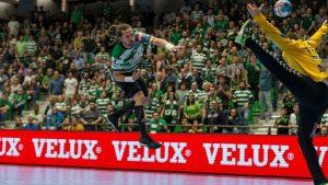 Hasonló bravúrokra is szükség lesz ahhoz, hogy a Veszprém 16-odszor is eljusson Európa nyolc legjobb csapata közé (Fotó: ehfcl.com)